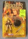 Vintage Hercules action figure: Xena
