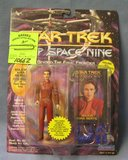 Star Trek action figure: Major Kira Nerys