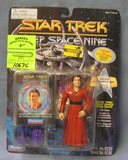 Vintage Star Trek action figure: Vedek Bareil