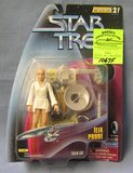 Vintage Star Trek action figure: Ilia Probe