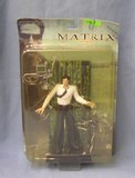 Vintage Matrix action figure mint on card