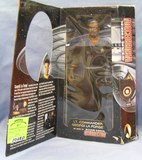 Star Trek Geordi La Force 12 inch action figure