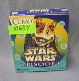 Star Wars episode 1 figural band aids