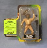 Vintage Star Wars action figure: Lak Sivrak