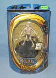 Lord of the Rings action figure set