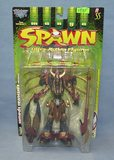 Spawn action figure mint on card