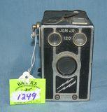Vintage Jem Jr. 120 camera