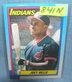 VintageJoey Albert Belle rookie baseball card