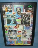 Vintage Dave Kingman all star baseball cards