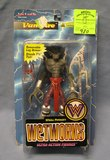 Wet works Vampire action figure mint on card
