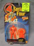 Fantastic Four Human Torch action figure
