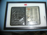 9/11 A Day to Remember limited edition coin set