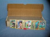1987 Topps baseball card set