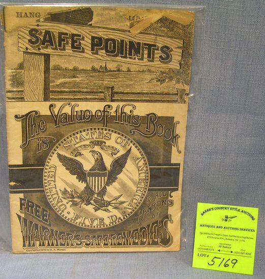 St. James General Store Long Island NY catalog