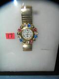 Gloria Vanderbilt high quality designer wrist watch