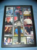 Group of NASCAR collectibles