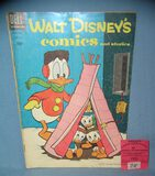 Early 10 cent Walt Disney's comics and stories comic book
