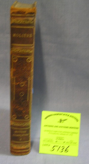 Complete works of Moliere volume 3