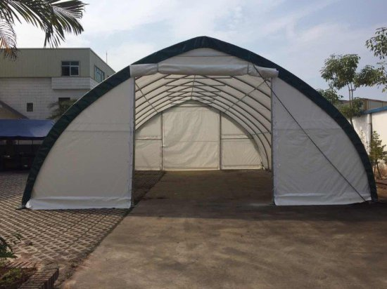 NEW 20'x30'x12' Storage Shelter