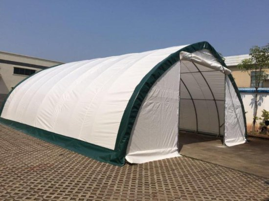NEW 20'x30'x12' Storage Shelter