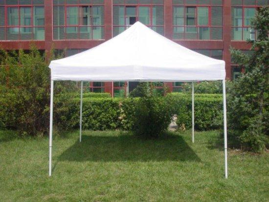 NEW 10'x10' Pop Up Tent