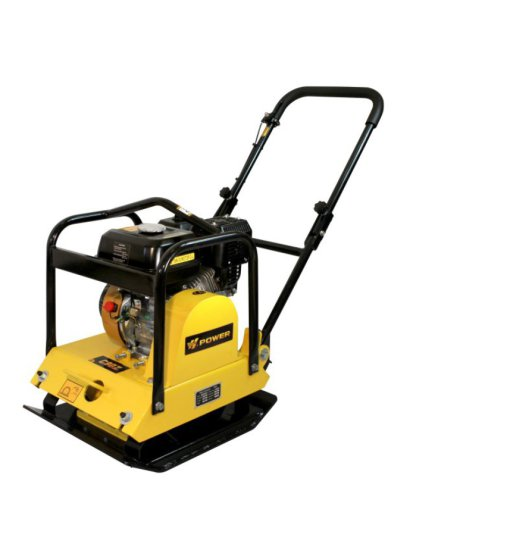 NEW Plate Compactor