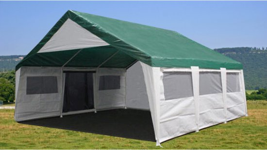 20'x20' Pagoda Party Tent
