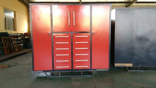 "80"" Tool Cabinet"