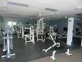 Gym Equipment Timed Auction