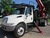2007 International 4300 Bucket Truck Image 2