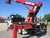 2007 International 4300 Bucket Truck Image 8