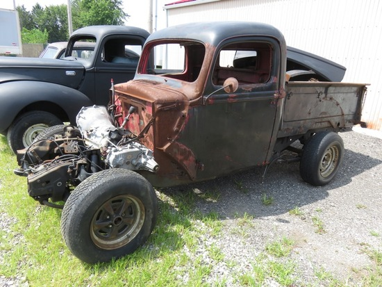 1941 Ford Pick Up