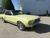1967 Mustang Convertible Image 1