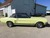 1967 Mustang Convertible Image 2