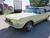 1967 Mustang Convertible Image 8