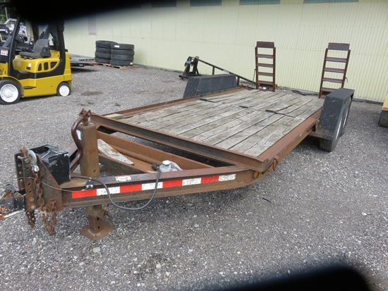 1999 Towmaster Trailer