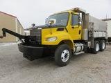 2011 Freightliner M2106 Dump/Salt Truck