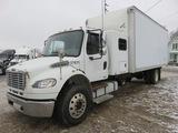 2007 Freightliner M2 Box Truck