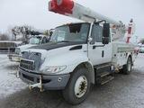 2009 International 4300 Bucket Truck
