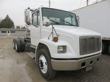 2002 Freightliner FL80 Cab & Chassis