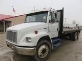 2002 Freightliner FL80 Flatbed