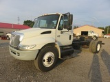 2006 International 4300 Cab & Chassis