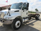 2007 International 4300 Cab & Chassis