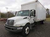 2006 International 4300 Box Truck