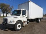 2012 Freightliner M2 Box Truck