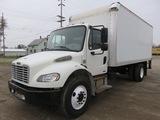 2011 Freightliner M2 Box Truck