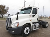 2012 Freightliner Cascadia Daycab