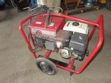 Lincoln Power Arc 4000 Welder
