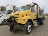 2003 Sterling LT9500 Dump/Salt Truck