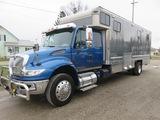 2016 International 4300 Service Truck